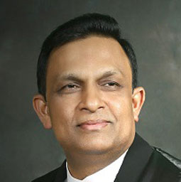 Mr. Sarath Jayamanne, President's Counsel