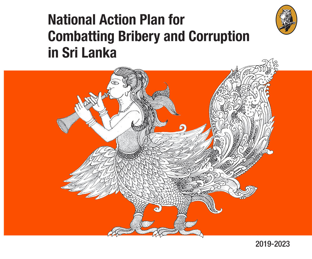 National Action Plan 2019 - 2023