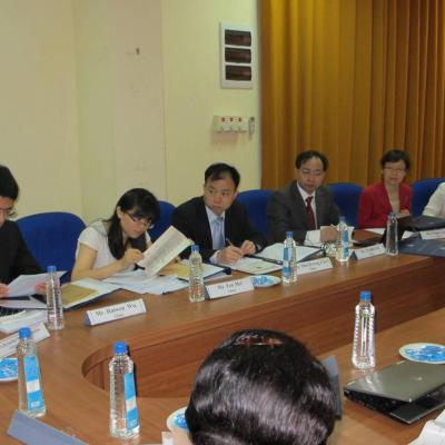 UNCAC 1st review cycle country visit