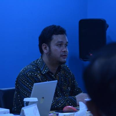 Study Visit About Prevention Methods To Indonesia 10